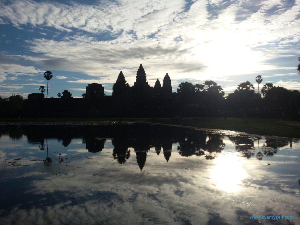 Angkor Wat in Siem Reap - a guide