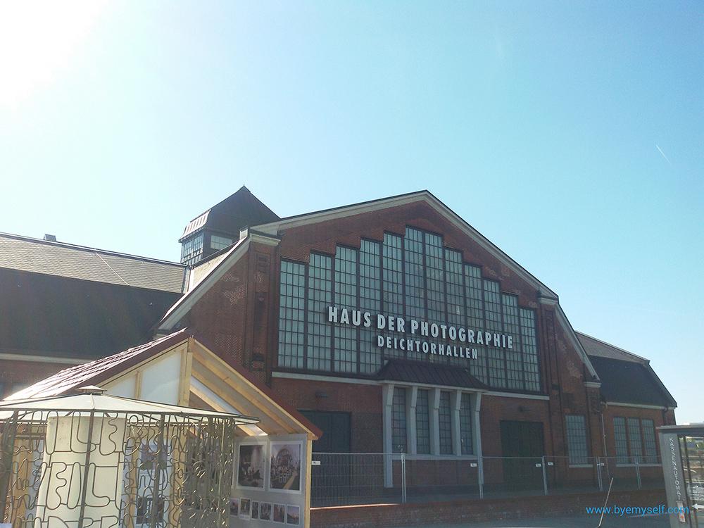 Deichtorhallen Hamburg