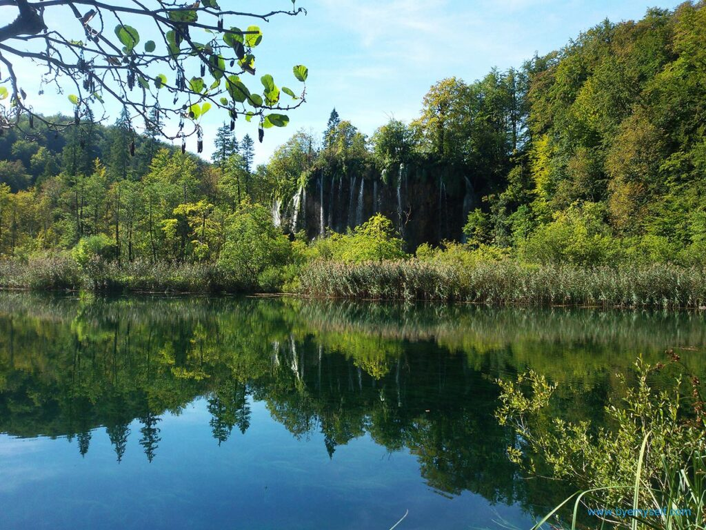 Lakeland of Plitvice