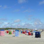 The Island of BORKUM - West of East Frisia