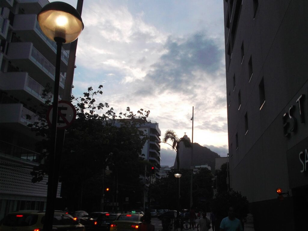 Guide to Rio de Janeiro, a city that can be very rough especially after dark.