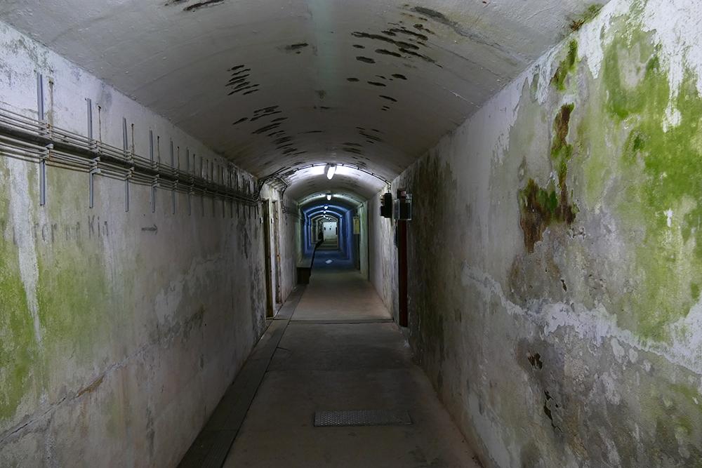 Bunker on Heligoland