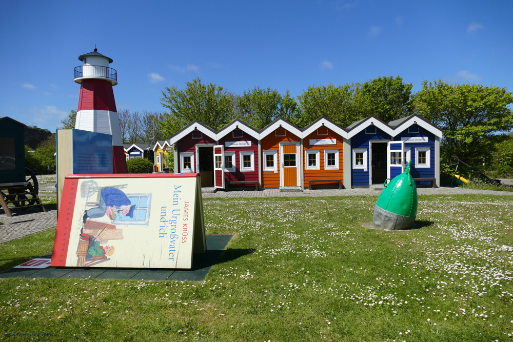 Local Museum on Heligoland