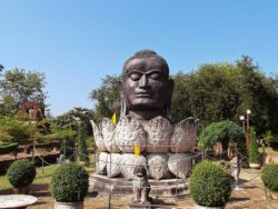 Guide to the enchanted town of AYUTTHAYA and a day trip to LOP BURI