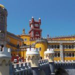 Guide to SINTRA - History in Bright Colors