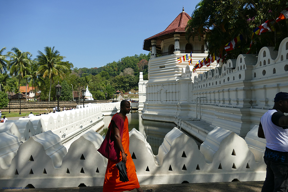 Guide to KANDY