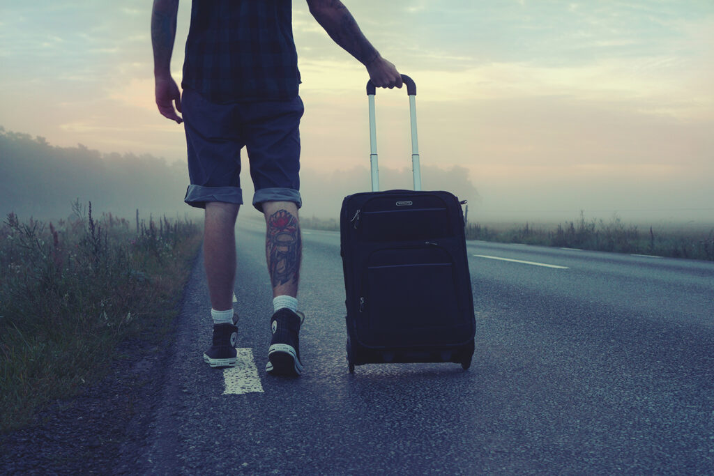 what to put in your hand luggage