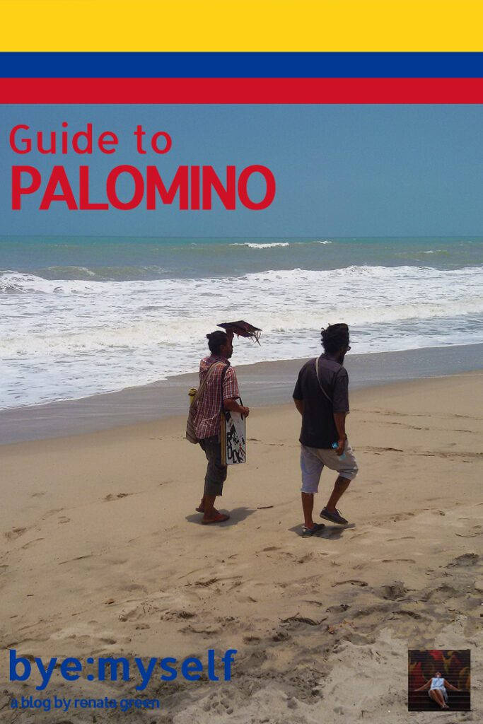 Pinnable Picture on the Post on Floating in PALOMINO - Take Me to the River, Drop Me in the Water